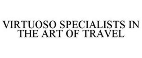 VIRTUOSO SPECIALISTS IN THE ART OF TRAVEL