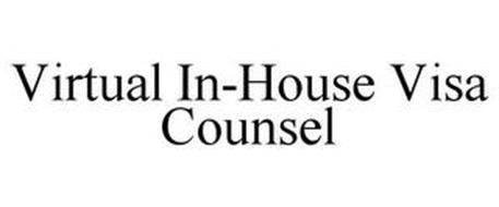 VIRTUAL IN-HOUSE VISA COUNSEL