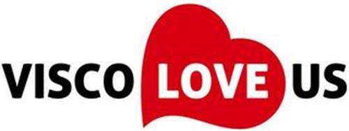 VISCO LOVE US
