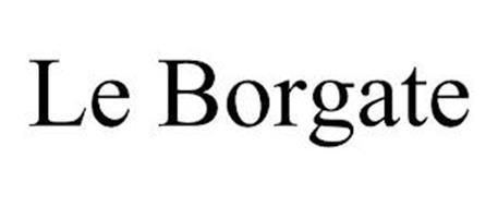 LE BORGATE