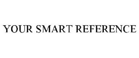 YOUR SMART REFERENCE