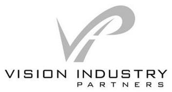 VIP VISION INDUSTRY PARTNERS