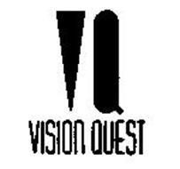 VQ VISION QUEST