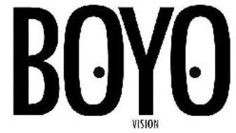 BOYO VISION