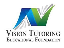 VV VISION TUTORING EDUCATIONAL FOUNDATION