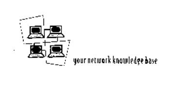 YOUR NETWORK KNOWLEDGE BASE
