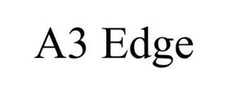 A3 EDGE