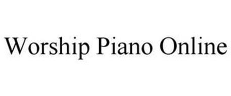 WORSHIP PIANO ONLINE