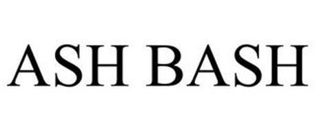 ASH BASH