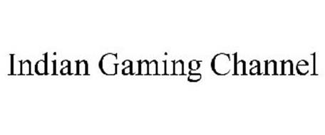 INDIAN GAMING CHANNEL