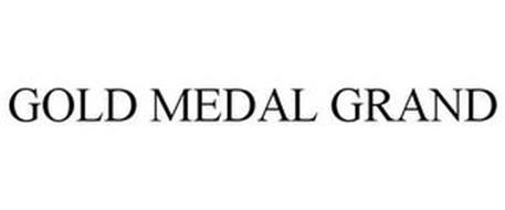 GOLD MEDAL GRAND