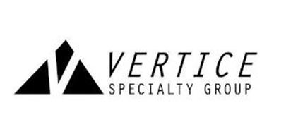 V VERTICE SPECIALTY GROUP