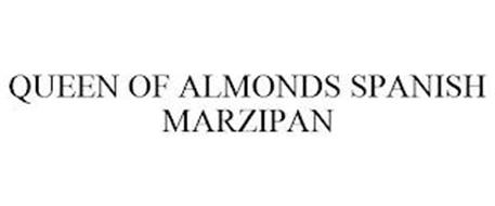 QUEEN OF ALMONDS SPANISH MARZIPAN