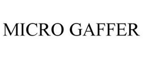 MICRO GAFFER