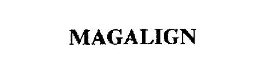 MAGALIGN