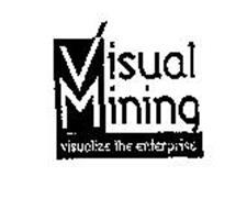 VISUAL MINING VISUALIZE THE ENTERPRISES