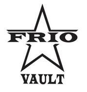 FRIO VAULT