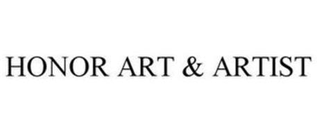 HONOR ART & ARTIST
