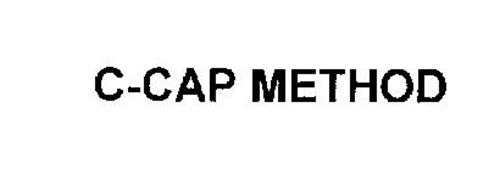 C-CAP METHOD