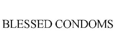 BLESSED CONDOMS
