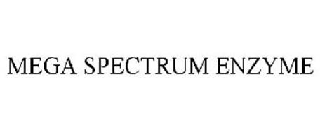 MEGA SPECTRUM ENZYME
