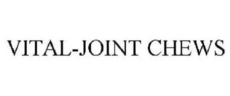 VITAL-JOINT CHEWS
