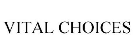 VITAL CHOICES