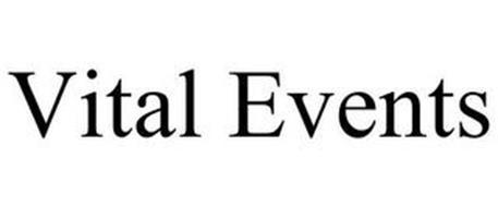 VITAL EVENTS