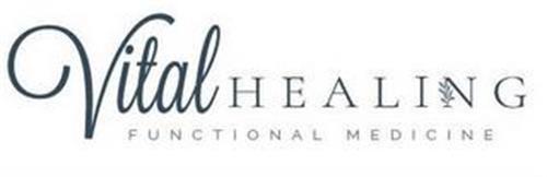VITAL HEALING FUNCTIONAL MEDICINE