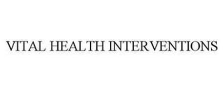 VITAL HEALTH INTERVENTIONS