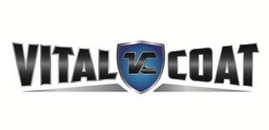 VITAL COAT VC