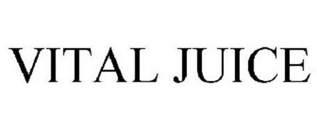 VITAL JUICE