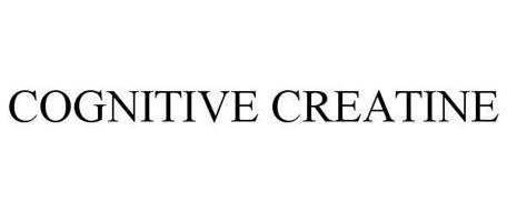 COGNITIVE CREATINE