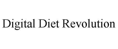 DIGITAL DIET REVOLUTION