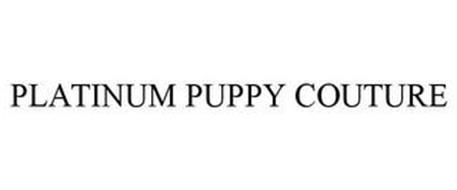 PLATINUM PUPPY COUTURE