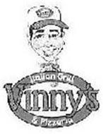 VINNY'S ITALIAN GRILL & PIZZERIA