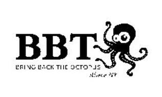 BBTO BRING BACK THE OCTOPUS ITHACA NY