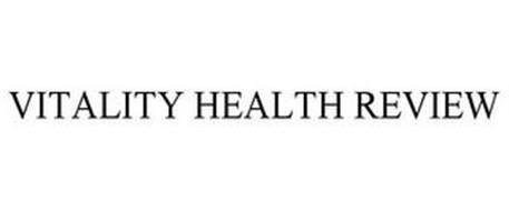 VITALITY HEALTH REVIEW
