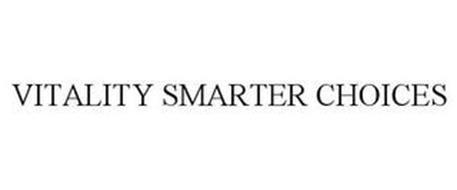 VITALITY SMARTER CHOICES