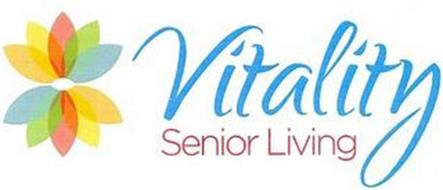 VITALITY SENIOR LIVING  DESIGN