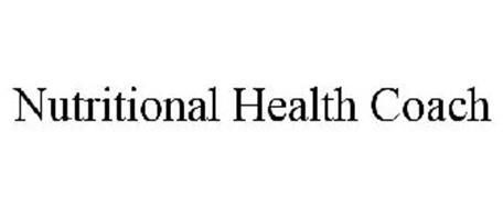 NUTRITIONAL HEALTH COACH