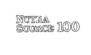 NUTRA SOURCE 100