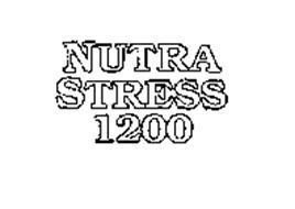 NUTRA STRESS 1200