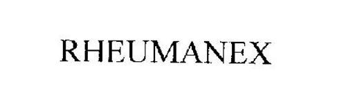 RHEUMANEX