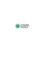 V VITAMIN WORLD