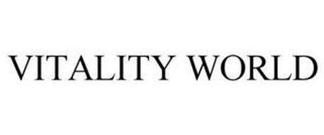 VITALITY WORLD