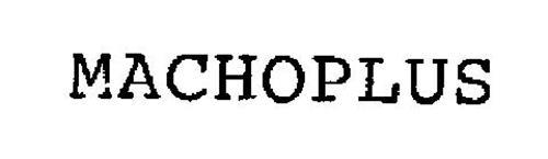 MACHOPLUS