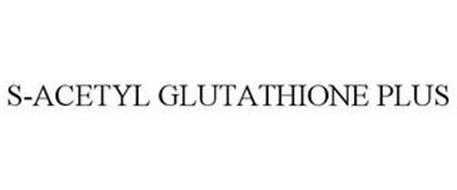 S-ACETYL GLUTATHIONE PLUS