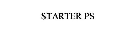 STARTER PS