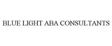 BLUE LIGHT ABA CONSULTANTS